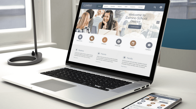 websites marketing