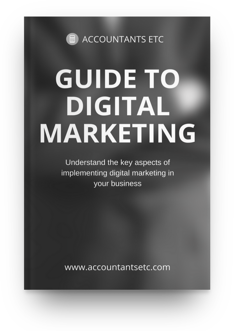 guide digital marketing