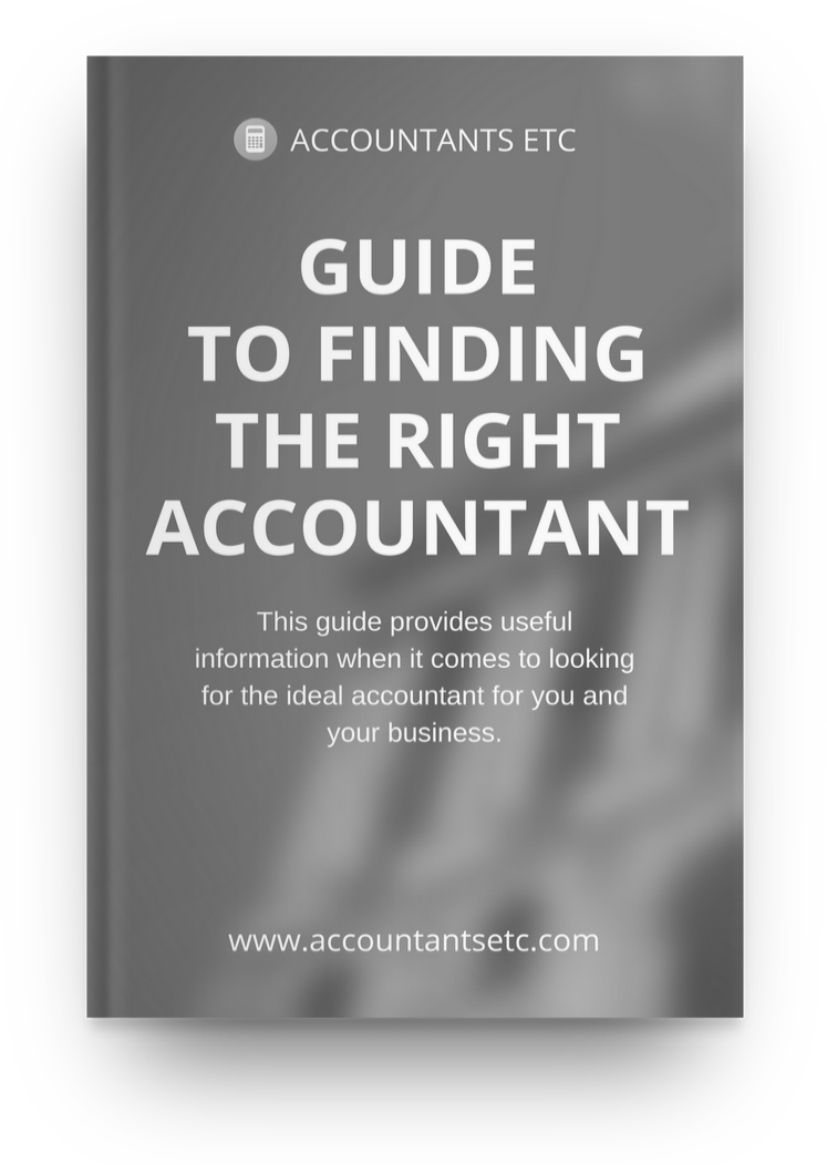 guide finding accountant