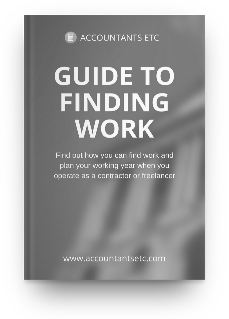 guide finding work