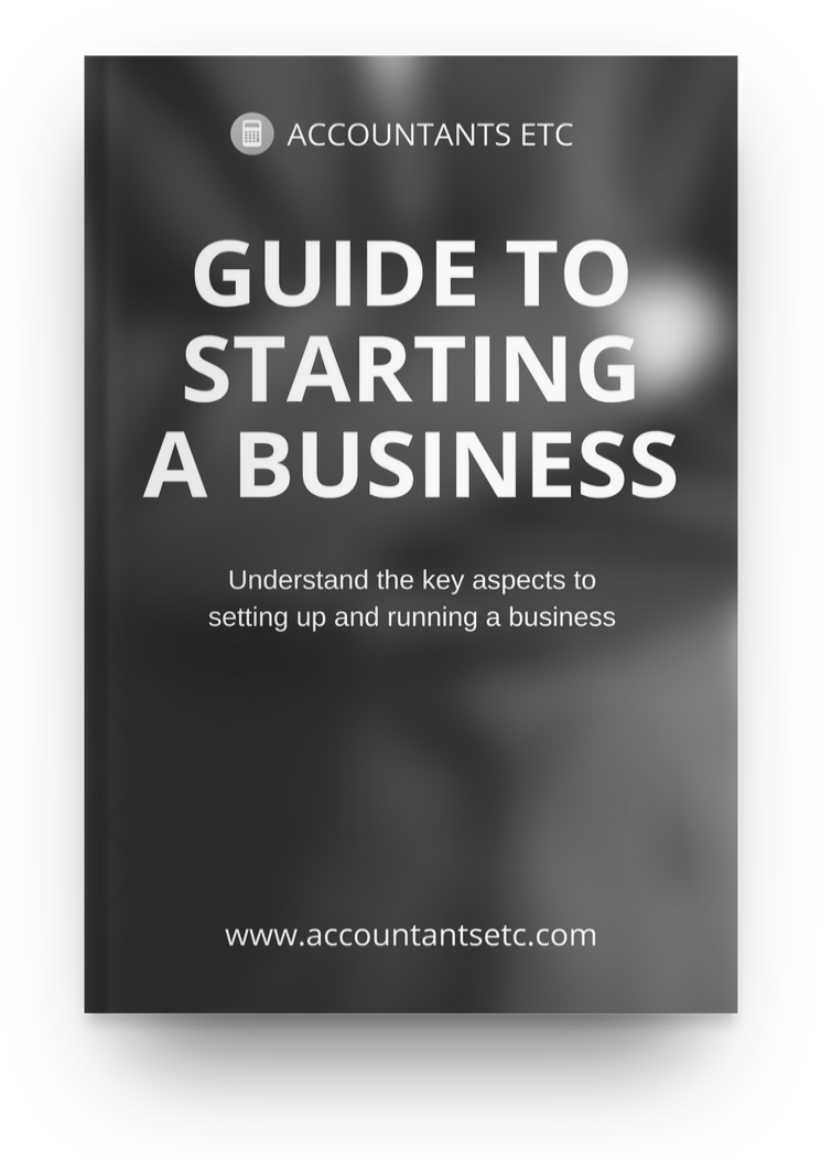 guide starting business