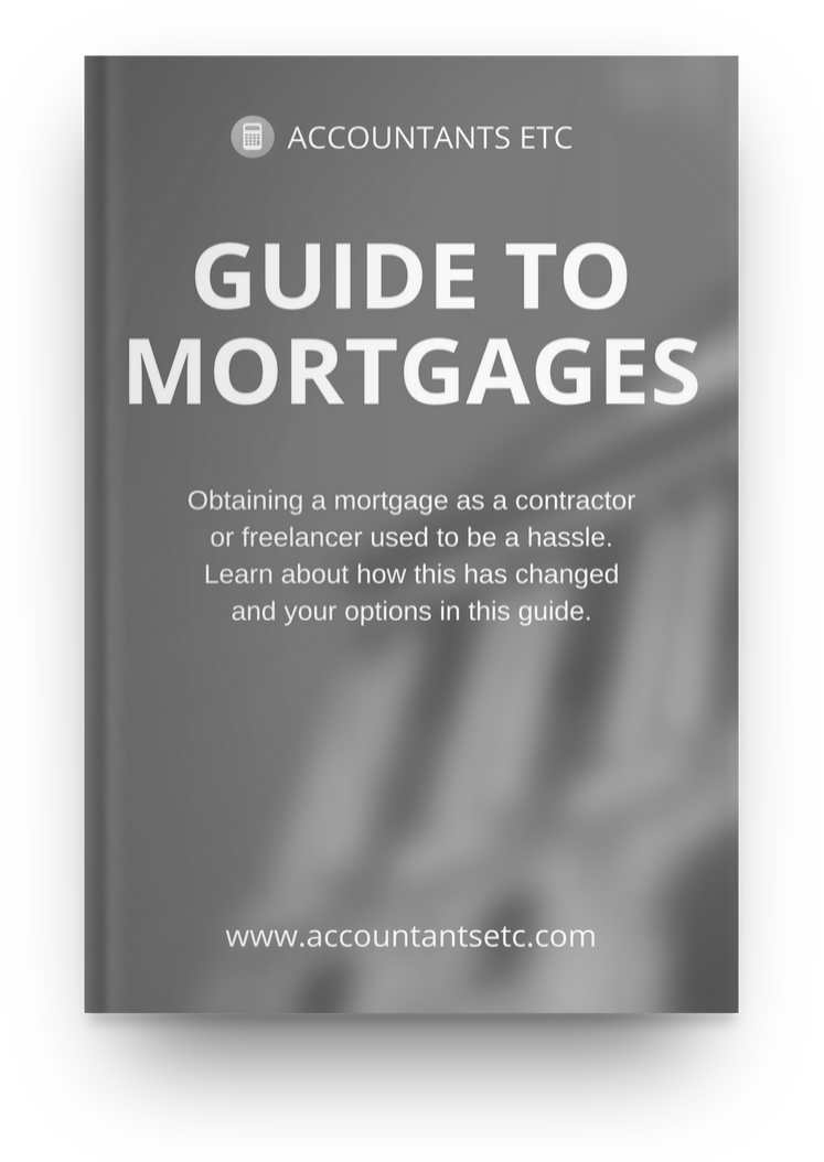 guide to mortgages