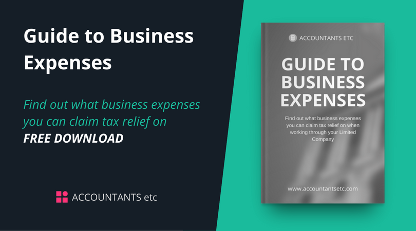 guide to business expenses