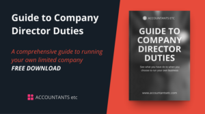 guide to company director duties