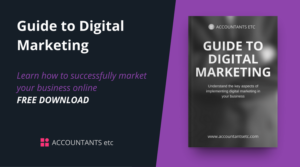 guide to digital marketing