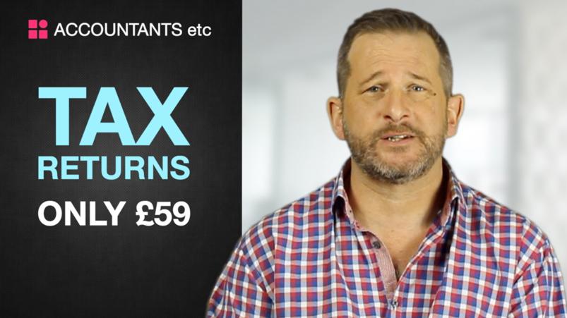 Tax Returns Norwich