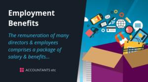 employment benefits