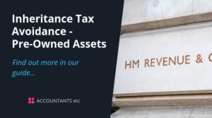 inheritance tax avoidance