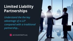 limited liability partnerships