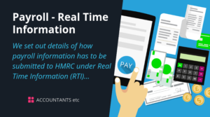 payroll real time information