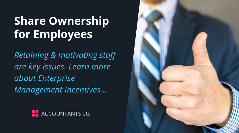 share ownership employees