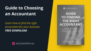 guide to finding accountant