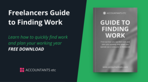 guide to finding work