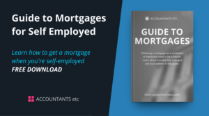 guide to mortgages self employed