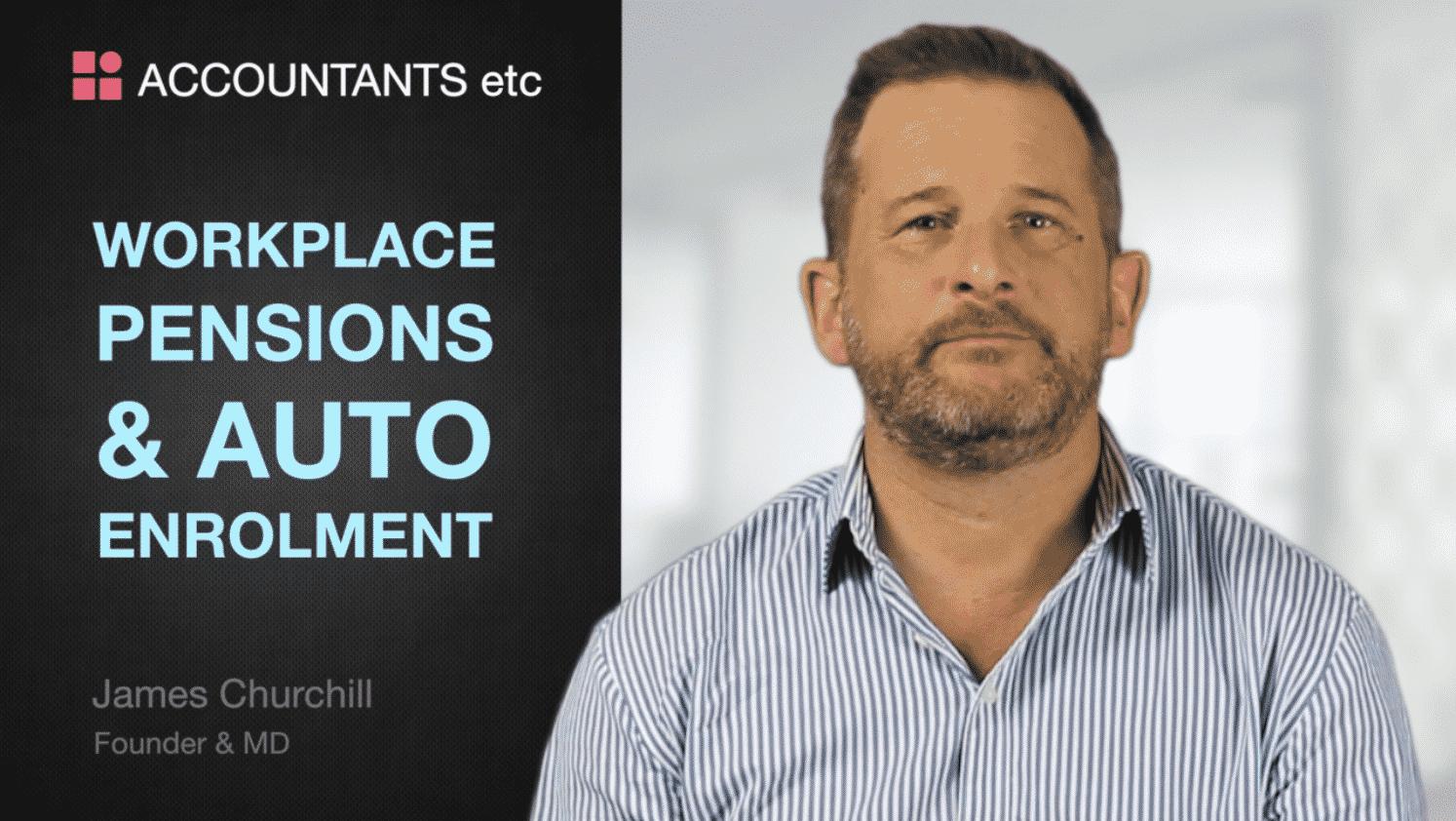Gudie to Pensions & Auto Enrolment