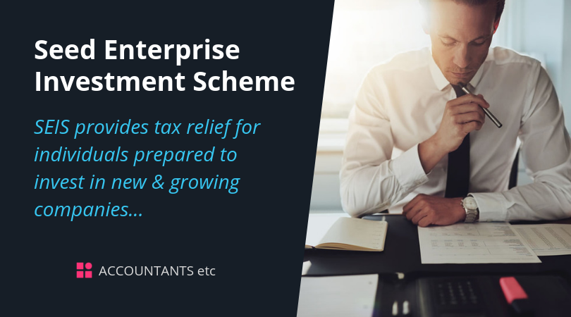 seed enterprise investment scheme